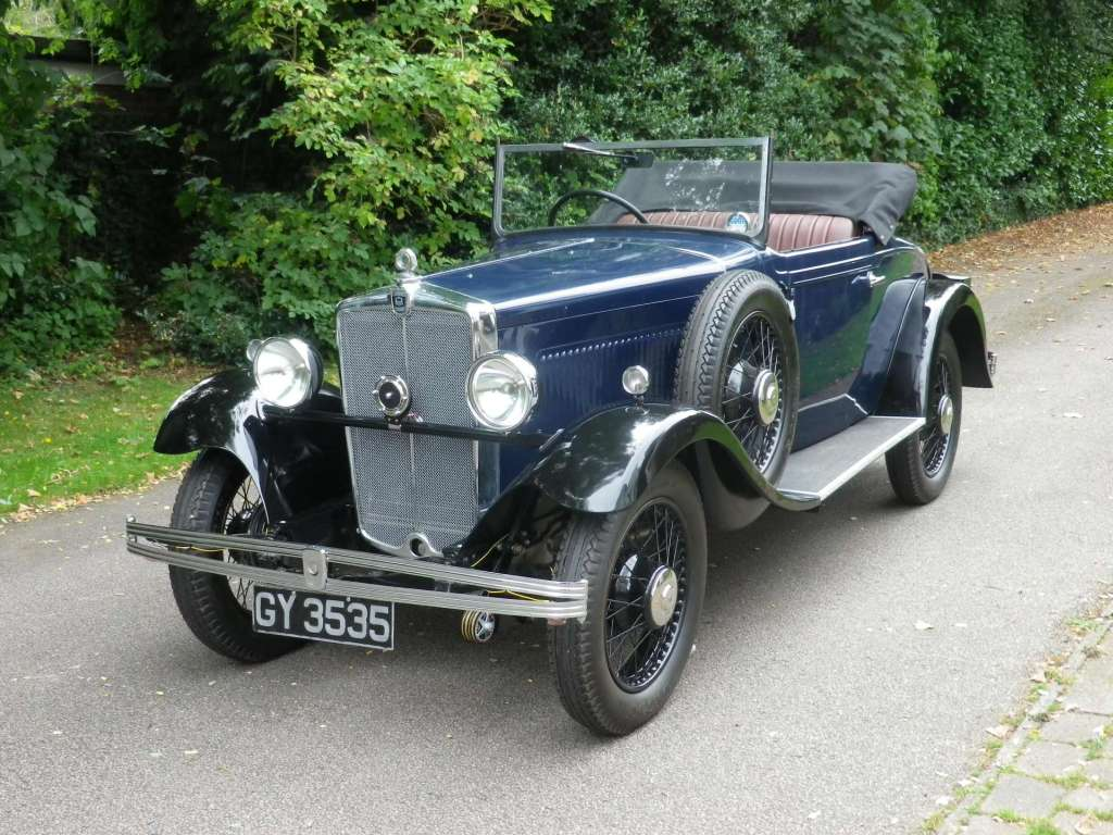Morris Cowley Information Page Lucas Plc Ignition Switch Cfr2 Austin Seven Wiring Diagram Door Fitting